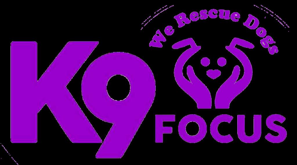 K9focus Logo shrunk | K9focus